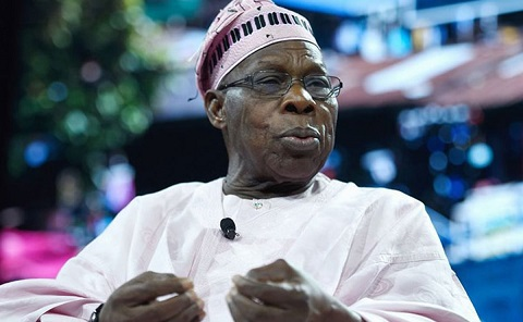 How I Was Saved From Being Shot Dead During the 1976 Coup - Obasanjo Shares Experience #Arewapublisize