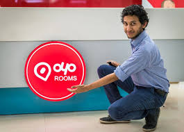 Ritesh Agarwal Founder of Oyo