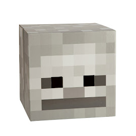 Minecraft Skeleton Mask Gadgets