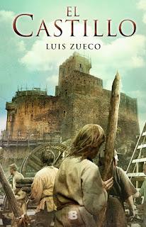 """""""El castillo"""" de Luis Zueco"""