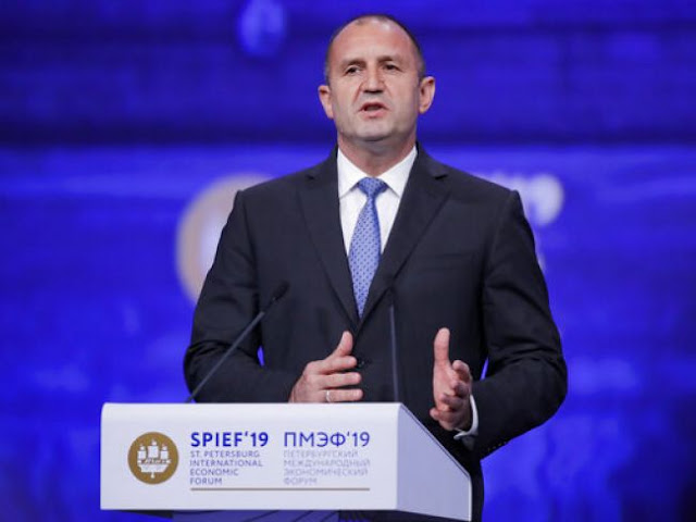 Βουλγαρία: Προεδρικό βέτο στην αγορά F16
