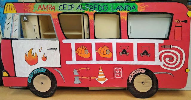 Invitación al Circo Alfredo Landa