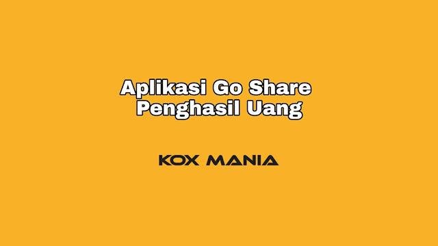 Apk Go Share