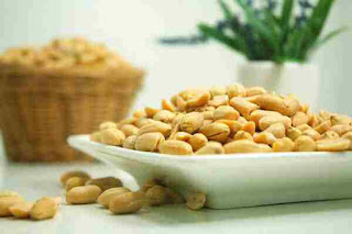 Benefits of peanuts in hindi