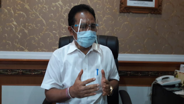 Lagi, 1 Orang Pasien Covid-19 Meninggal Dunia di Denpasar
