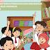 Buku Guru dan Siswa Kelas 6 SD/MI Kurikulum 2013 Revisi 2018