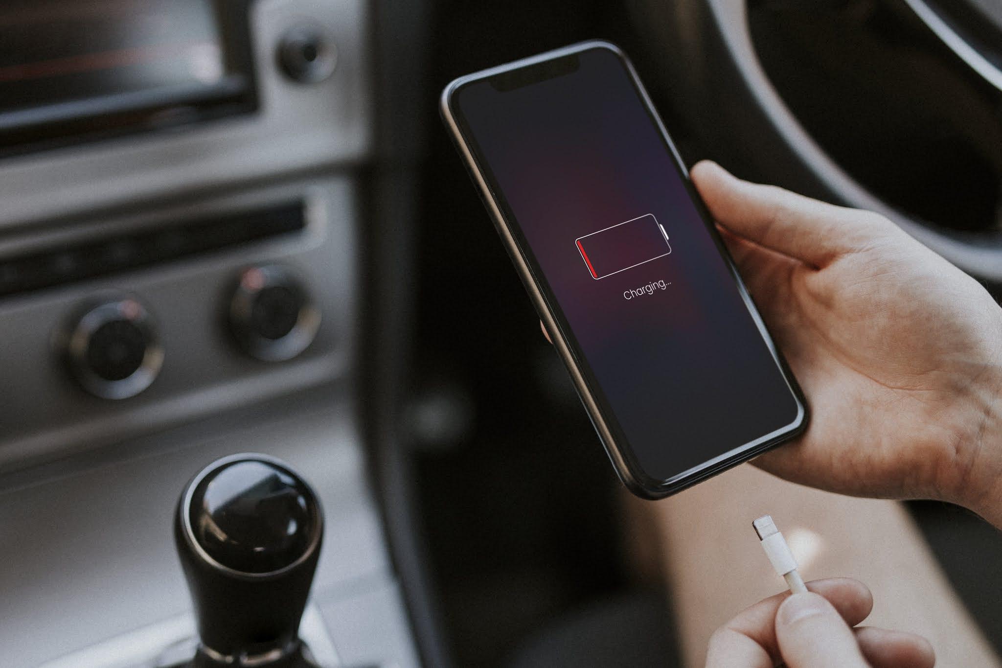 Telefonu Hızlı Şarj Etmenin 5 Yolu