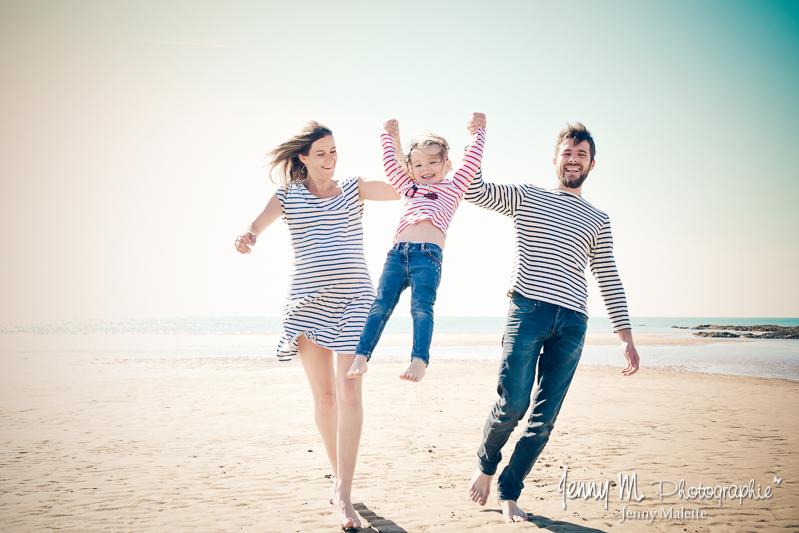 Photographe grossesse famille Montaigu, Challans, St Jean de Monts