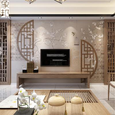 modern tv wall design ideas