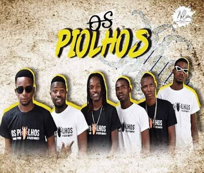 Os Piolhos - Chau (Kuduro) [Download]