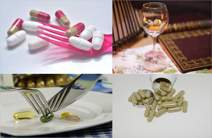 Dietary Supplements - Things you should know