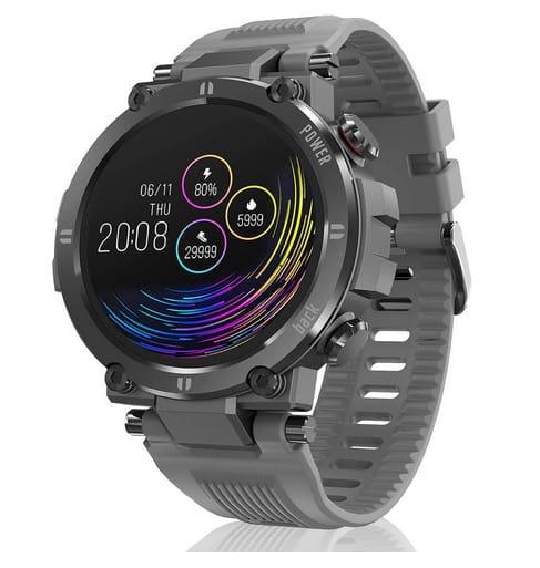 HopoFit Women Men Fitness Tracker Smart Watch