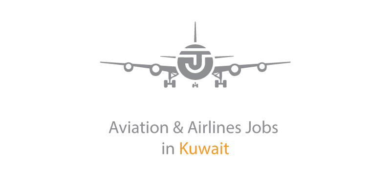Aviation and Airlines Jobs in Kuwait