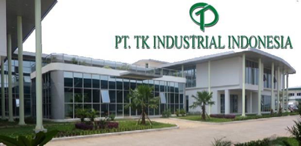 Lowongan Kerja PT. Taekwang Industrial Indonesia