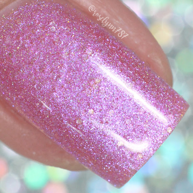 Nail Hoot - Owl Be Yours - Valentine's Day 2017 Polish