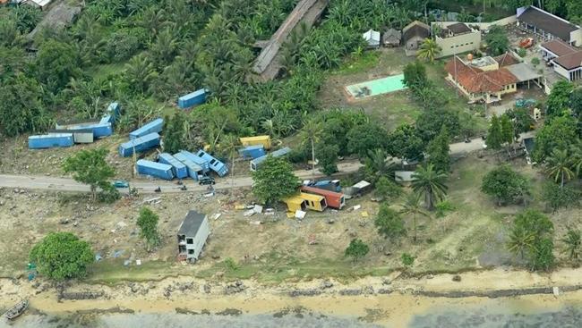 Tidak Adanya Peringtatan Dini, Berakibat Jatuhnya Banyak Korban Jiwa Tsunami Lampung-Banten