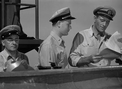 La flota silenciosa (1951)