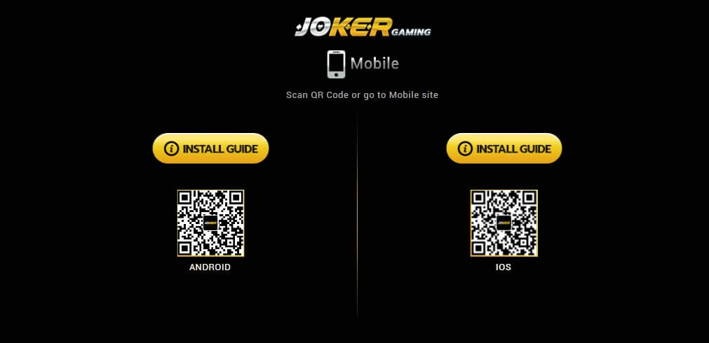 Terbaru Link Alternatif Download Joker123 Apk Android