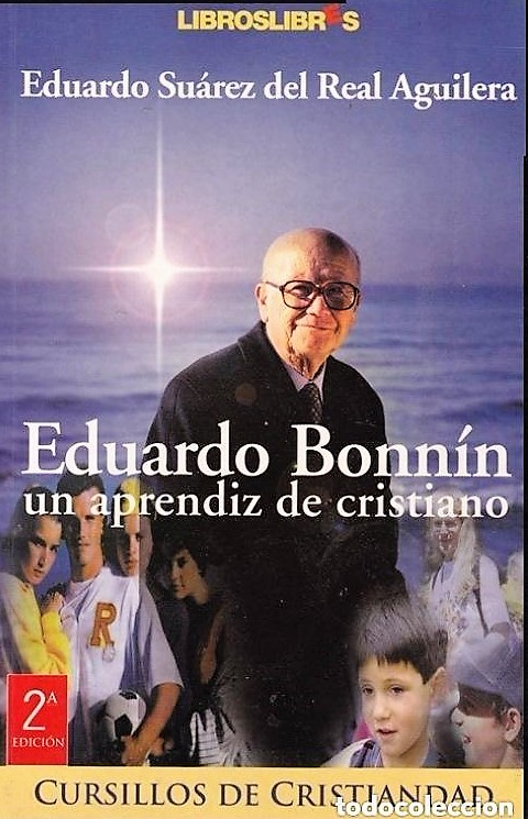 EDUARDO BONNÍN - Encontro  (via zoom)