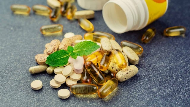 Best Vitamins for High Productivity