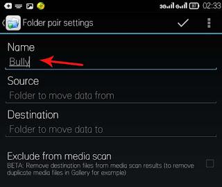 cara memindahkan aplikasi beserta data ke sd card