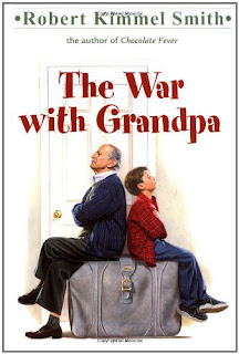 The War With Grandpa (2017)