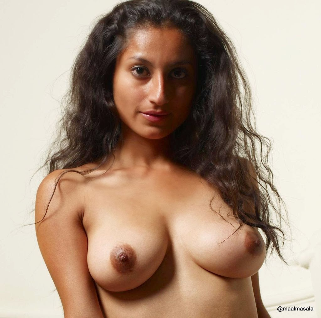 Indian Nude Female