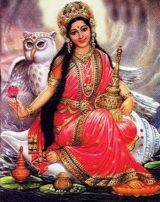 Significance of Dhanteras Puja during Diwali Festival