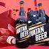 This Ivatan sweet potato beer exist in Batanes