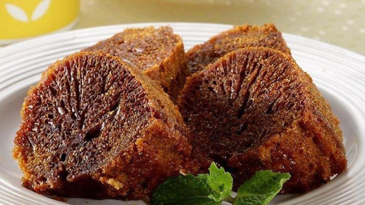 Cara Membuat Kue Karamel Lezat