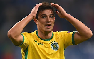Arsenal lining up £5million for Cedric Soares