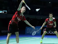 India Open 2017: Dua Ganda Putra Indonesia ke Semifinal