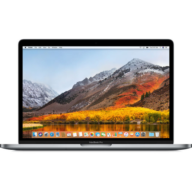 "B&H Deal : Save $200 on 2018 Apple 13.3"" MacBook Pro  – August 2018"