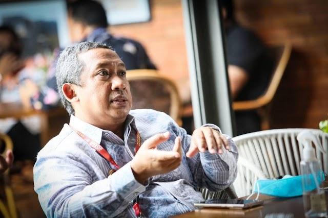 Apa Harapan Wakil Wali Kota Bandung Kepada  Pengurus Baru APEKSI ?..