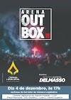 Arena Outbox - a igreja fora da caixa