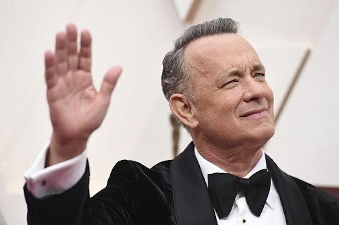 Pinóquio | Tom Hanks pode viver Gepeto na adaptação live-action