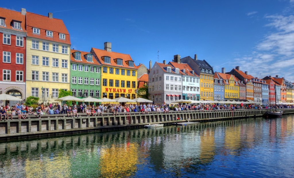 The 15 Oldest Countries in the World