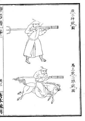 Shooting San Shen Tang
