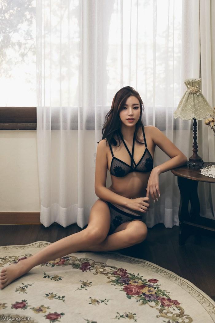 Image Kwon-Soo-Jung-MrCong.com-130 in post Người đẹp Kwon Soo Jung đầy mê hoặc trong bộ sưu tập nội y (134 ảnh)