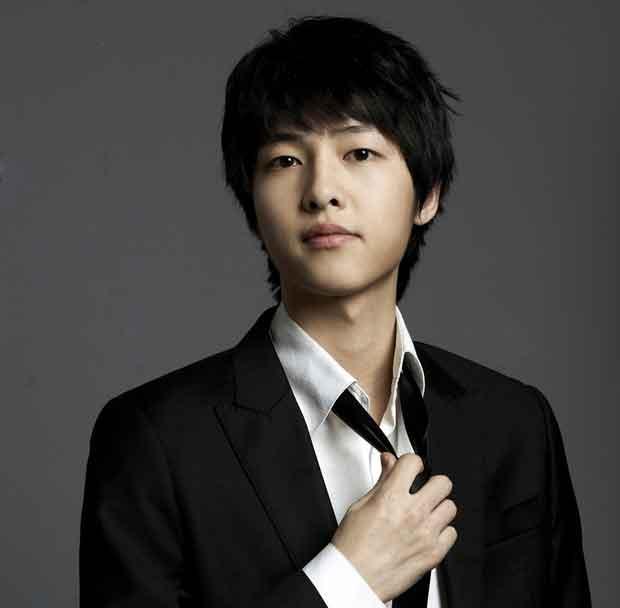Daftar Film dan Drama Korea Terbaru Song Joong Ki