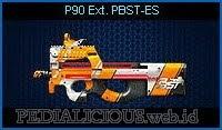 P90 Ext. PBST-ES