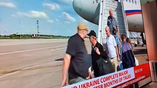 Нідерланди офіційно вимагають від РФ видачі терориста Цемаха