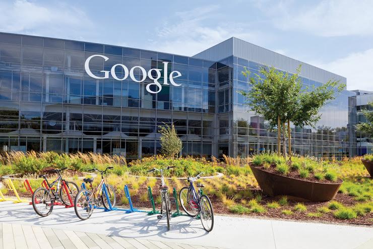 Principios de la filosofía empresarial de Google