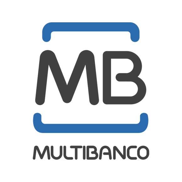 Multibanco logo
