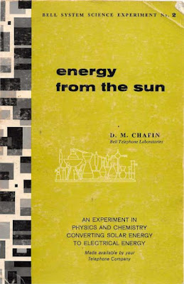 Energy From The Sun PDF book