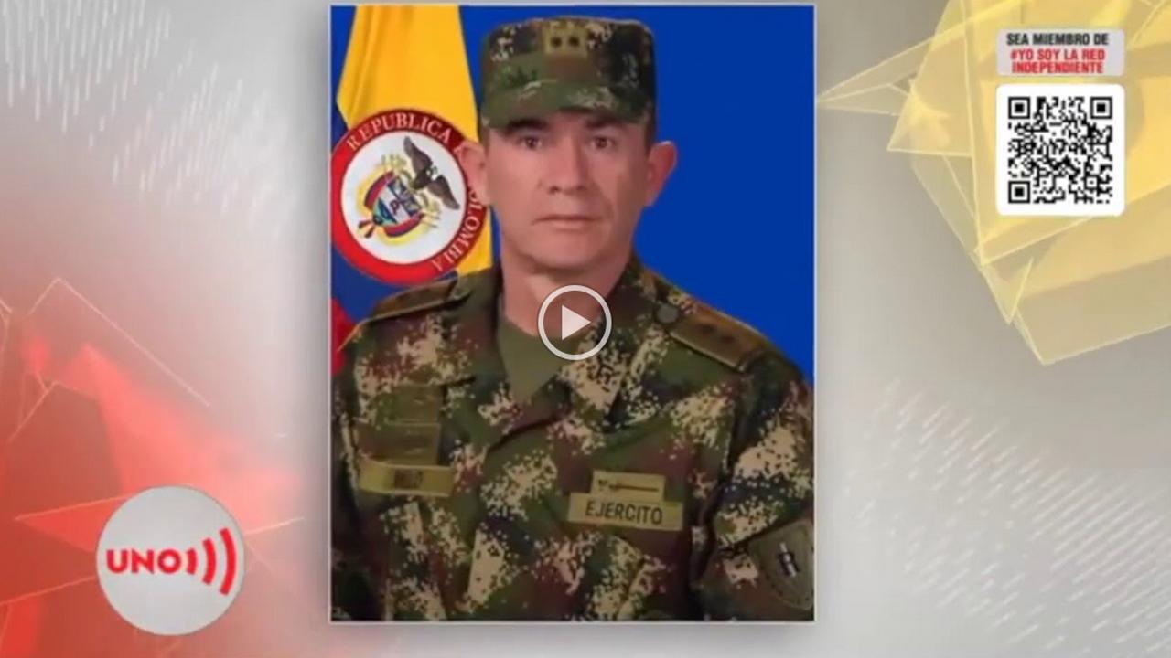 Coronel del Ejército ordena a soldado desmentir denuncia de Noticias Uno