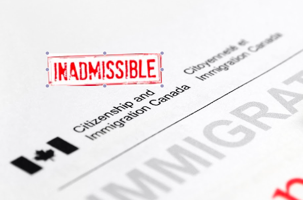 Medical Inadmissibility May Cause Refusal of Permanent Resident Visa Application