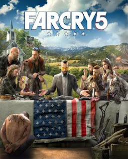Far Cry 5 Apk