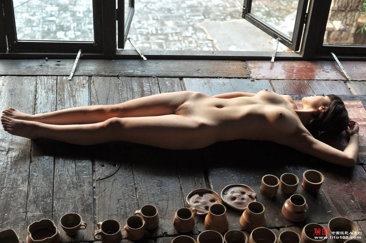 DSC 7205 - Chinese Nude Model Su Quan [Litu100]   18+ gallery photos