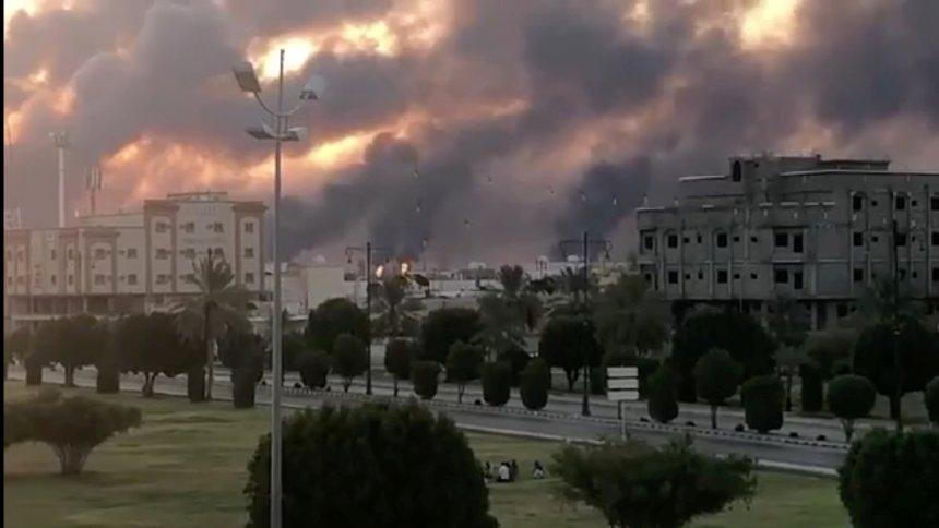 New attacks: Hussites threaten Saudi Arabia